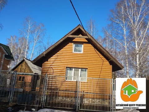 Объявление №53402093: Продажа дома. Барнаул