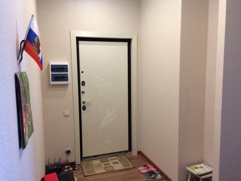 Продажа квартиры, Голубое, Свободненский район, Трёхсвятская - Фото 2
