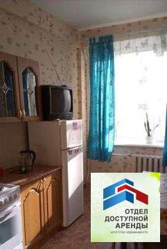 Квартира ул. Чемская 36а, Аренда квартир в Новосибирске, ID объекта - 317078481 - Фото 1