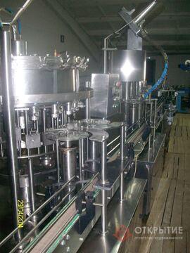 Бизнес по розливу питьевой воды и газированных напитков - Фото 3