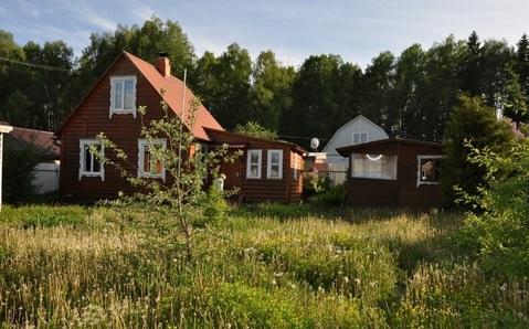 Дача 65 кв.м. на участке 6,3 сотки в СНТ Руслан-2 - Фото 3