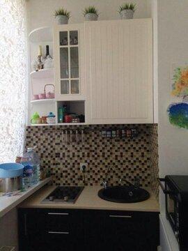 Продается 1 комнатная квартира (студия) - Фото 2