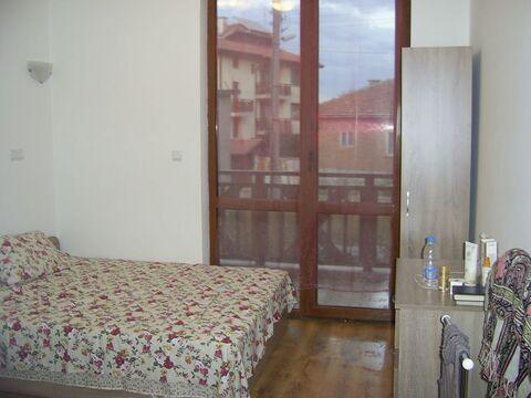 Квартира студия в Болгарии Банско с мебелью - Фото 5