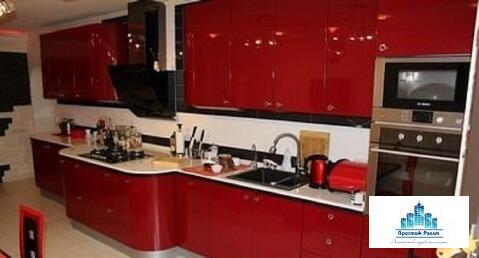 Сдаю 4 комнатную квартиру 170 кв.м. премиум класса в новом кирпичном д - Фото 1