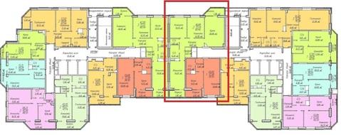 Старт продаж современного жилого дома «Орбита» ул. Б. Гагарина, 74в! - Фото 4