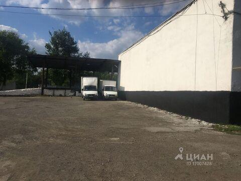 Продажа склада, Гуково, Ул. Колодезная - Фото 2