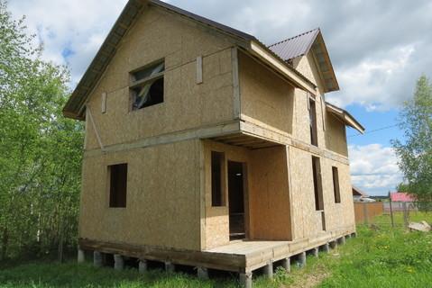 Продам дом в живописном месте - Фото 2