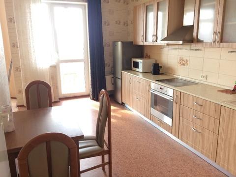Квартира, ул. Кузнечная, д.83 - Фото 1