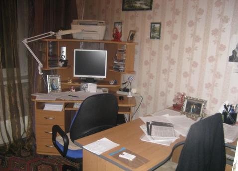 Четырехкомнатная Кемерово, Ленинский, пр-кт Ленинградский 40 В - Фото 4
