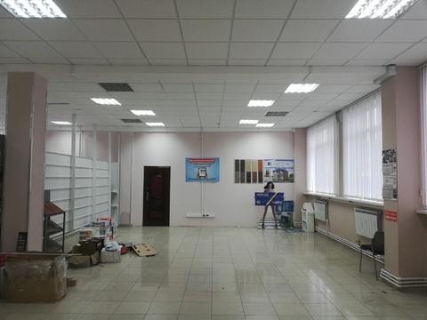 """Аренда Торговой площади в ТЦ """"Еврострой"""" Ярославль - Фото 4"""