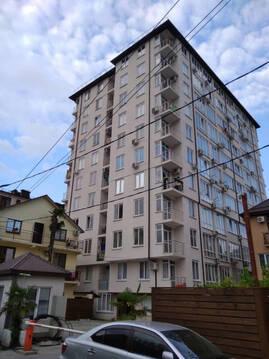 Продажа квартиры, Сочи, Ул. Чкалова