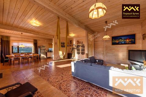 Продается дом, г. Зеленогорск, Решетниково - Фото 5
