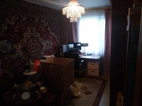 Продается квартира г Тамбов, ул Астраханская, д 175/17 - Фото 1