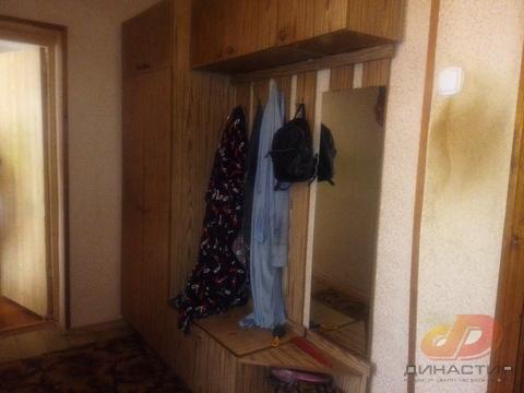 Двухкомнатная квартира, 50 лет влксм, кирпичный дом - Фото 3