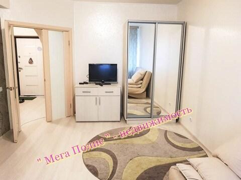 Сдается 1-комнатная квартира 45 кв.м. в новом доме ул. Маркса 79 - Фото 1