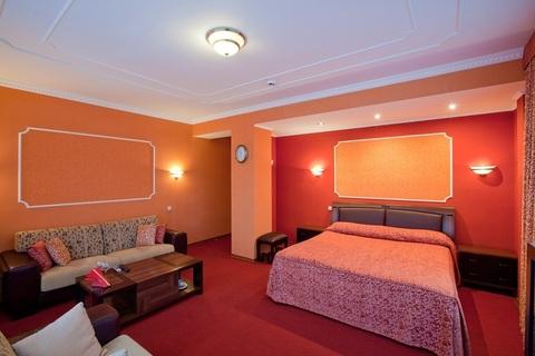 Роскошный гостиничный комплекс - Фото 5