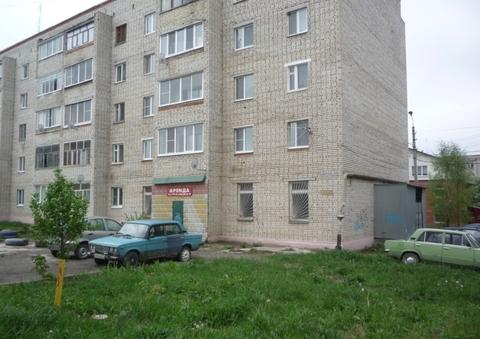 Продается торговое помещение, Алексин, 110м2 - Фото 1