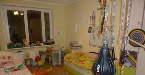 Продается квартира Москва, Шипиловская улица,36к2 - Фото 2