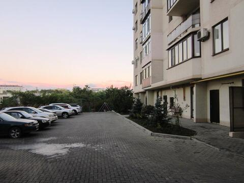 Купить 3 ком. кв. 120 кв.м. в новом доме в центре г. Новороссийска - Фото 3