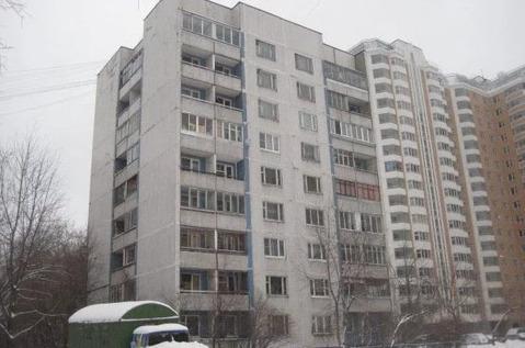 Продажа квартиры, м. Братиславская, Ул. Перерва