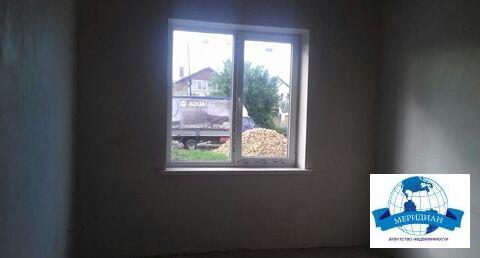 Продается 1/2 часть дома 130 м2 на участке 3 сотки Аграрник - Фото 5