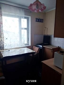В долгосрочную аренду 1-комн. квартира 37 кв.м. в р-не Шесхариса. - Фото 5