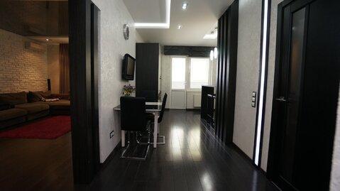 Купить трёхкомнатную квартиру с евро-ремонтом в доме бизнес класса. - Фото 5