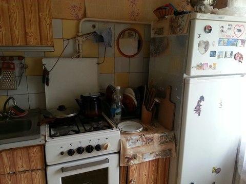 2к. квартира В Г.кимры по ул. Чапаева, дом 1 - Фото 2