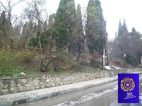 Продажа участка, Алупка, Алупка - Фото 2