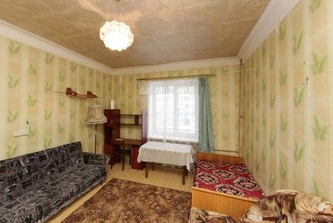 Владимир, Большая Нижегородская ул, д.107а, комната на продажу - Фото 2