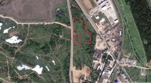 А35266: Минское ш, 70 км от МКАД, Тучково, участок 50 сот. . - Фото 3
