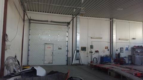 Торговля-склад 1100 м2 - Фото 2
