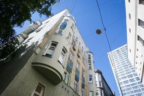Малый Николопесковский переулок 9/1 стр.1 - Фото 1