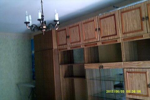 Однокомнатная квартира на Беринга 3 - Фото 1