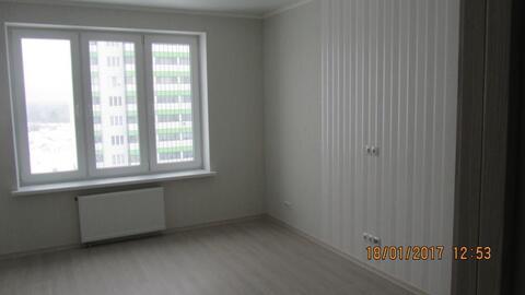 4 880 000 Руб., Продается 2-комнатная квартира на ул. Комфортная, Купить квартиру в Калуге по недорогой цене, ID объекта - 317775171 - Фото 1