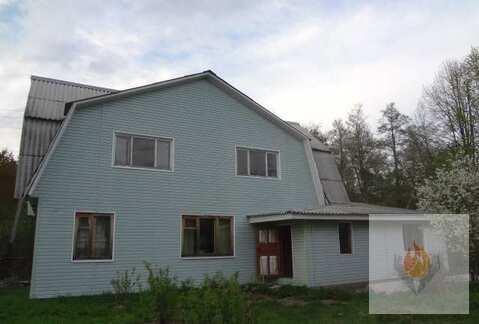 Продажа дома, Калуга, Тульское шоссе - Фото 1