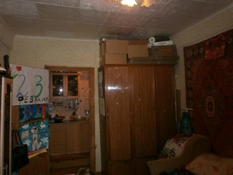 2-х комнатная м\с ул. Орджоникидзе 11 - Фото 5