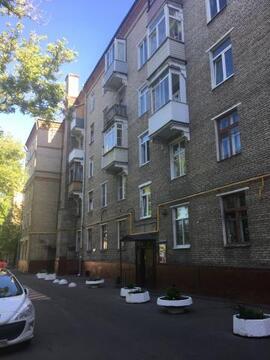 Продажа комнаты, м. вднх, Ул. Кибальчича - Фото 1