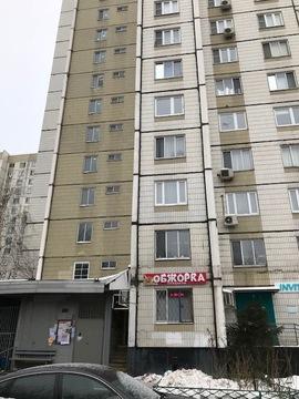 Предлагаю к продаже 1-но комнатную квартиру ул.Ангарская 22к1 - Фото 1