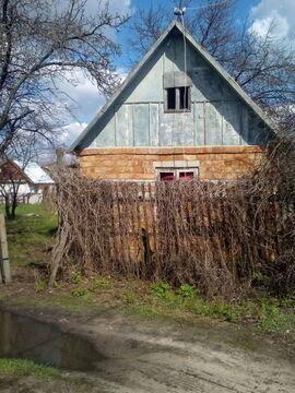 Продажа дачи, Воронеж - Фото 1