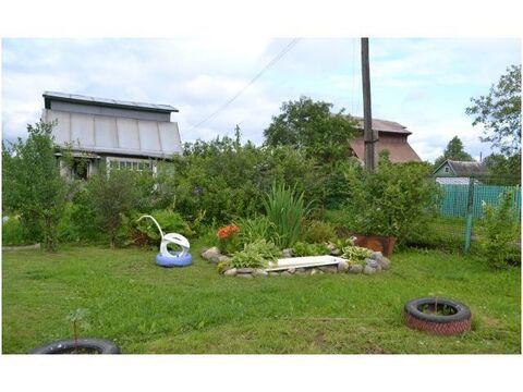 Продажа дома, Яконское, Череповецкий район, - Фото 2