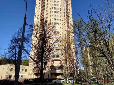 Продается 1-комнатная квартира, Зеленоград, к.311 - Фото 1