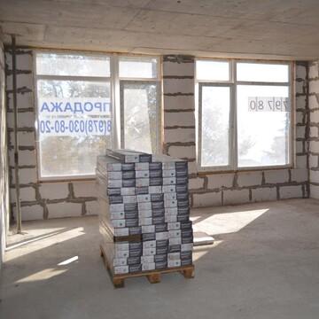 2-к квартира, с видом на море 53.6 м2, 2/5 эт, Крым, Ялта - Фото 5