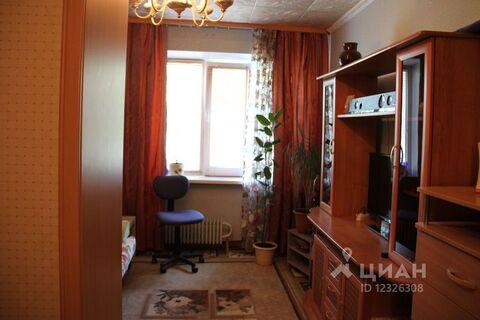Продажа комнаты, Омск, Ул. Свободы - Фото 1