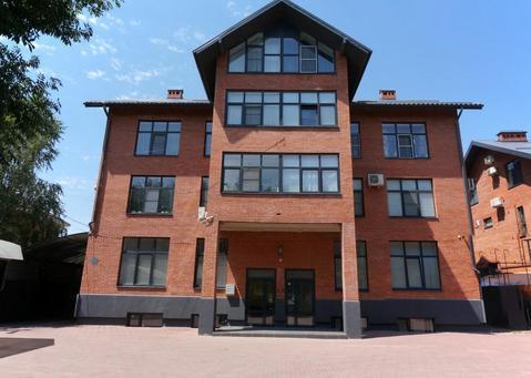 Продаю офис 430 кв.м. - 1-й + цокольный этажи. Парковка. Ставрополь - Фото 1