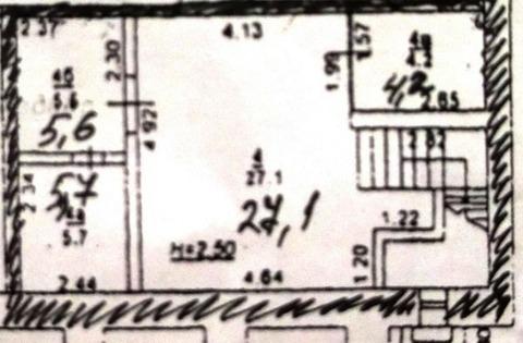 Сдам помещение 330кв.м. Центр 1 этаж/ фасад - Фото 2