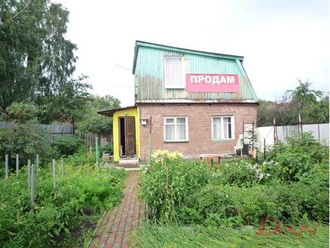 Челябинск, Продажа домов и коттеджей в Челябинске, ID объекта - 502829272 - Фото 1