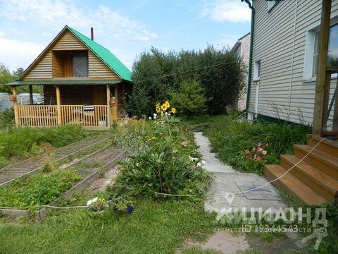 Продажа дома, Новосибирск, м. Речной вокзал, Старое ш. - Фото 2