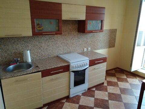 В продаже 2-комнатная квартира г. Щелково, ул. Комсомольская, д. 22 - Фото 1