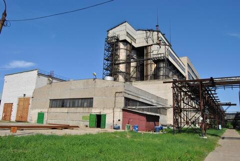 Продам производственный корпус 7 915 кв.м. - Фото 1